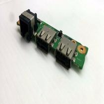 Placa Modem Usb Flat Intelbras I500 I510 I511 I532 I541 I550