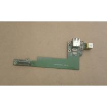 Placa Conector Power Jack Acer Aspire 5050 Séries