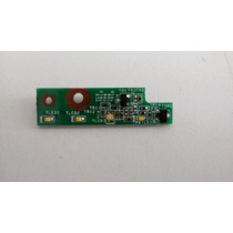 Placa De Led Notebook Microboard Iron I5xx / I3xx