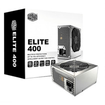 Fonte Atx Rs400 400w Elite Cooler Master