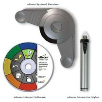 Lousa Digital Interativa Ebeam S3 Classic / Lousa Ebeam