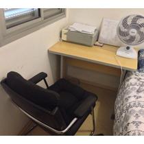 Conjunto Dormitório Tv+escrivaninha+cadeira