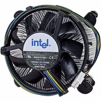 Cooler Fan Original Intel D34017 P/ Pentium D/4 Socket 775