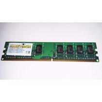 Memoria Ddr2 1gb 533 Markvision Pc4300 Pc ( Novas Original)