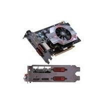 Placa De Video Amd Radeon Hd6770 1gb Ddr3 128bits - Xfx Hd-6