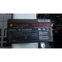 Fonte Thermaltake 850w Tr2 Rx-850 Modular - W0319ru (real)