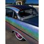 Flake Prata Holografico Para Pintura Automotiva 100 Gramas,