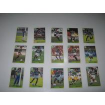 Cards Do Palmeiras - 1994