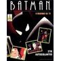 Album Figurinha Batman O Desenho Da Tv + Super Ssf2