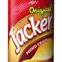 Jacker Original Salgadinho De Batata 160gr (cx Com 14 Un )