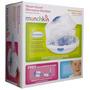 Esterilizador De Mamadeiras Para Microondas - Munchkin