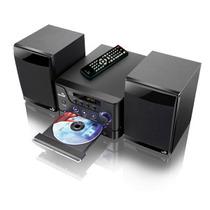 Caixa De Som Com Dvd 2.0 30w Rms Multilaser Sp127