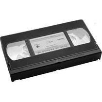 Converto Fitas Vhs/vhs-c Para Dvd