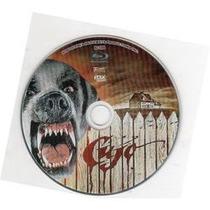 Cujo - Stephen King Blu-ray - Frete Grátis! Cód22404