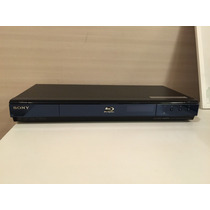 Sony - Blu-ray Disc/dvd Player Bdp-s350