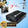 Hd Media Player Full Hd 1080p Hdmi Rmvb Avi Xvid Sd Usb Tv