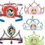 Tiara Coroa Princesas Disney Cinderela Aurora Sininho