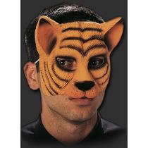 Mascara Do Tigre - Látex - Muito Engraçada