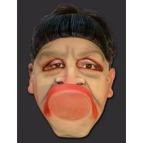 Máscara Índio Cacique - Carnaval Engraçada
