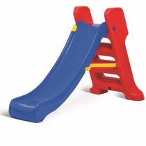 Escorregador Infantil Playground Splash Bandeirante Esguicho