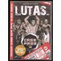 Dvd Cage Rage 14 - Lutas - Lacrado - Frete Grátis