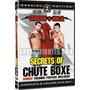 Secrets Of Chute Boxe Em 2dvd´s - Frete Gratuito!