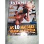 Revista Tatame Nº 175 - Ufc, Jiu-jitsu