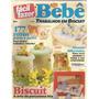 Revista De Artesanato - Bebê Trabalhos Em Biscuit