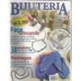 Revista De Artesanato - Bijuteria Rápido E Fácil - Chinelos