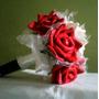 Buquê De Noiva, Casamento