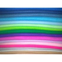 Feltro Colorido Kit Com 24 Cores - 1,40 X 0,50 M Cada Cor