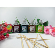 Aromatizador / Difusor De Ambientes 250ml Várias Fragrâncias
