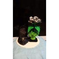 Porta Celular Em E.v.a Artesanato Glitter Várias Cores,model