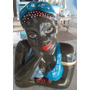 Boneca Namoradeira 50 Cm Estatua Janela