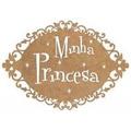 Moldura Mdf Provençal Placa Festa Buffet Foto,espelho Quadro