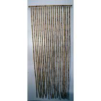 Cortina Bambu Tratado