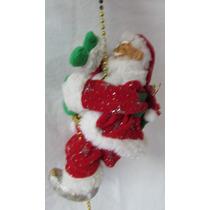 Papai Noel Decorativo Antigo - A84