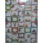 Etiqueta Adesiva Presente Natal 40 Unidades Frete Único 5,50