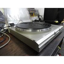 Toca Discos Gradiente T-515 - Automática - Funcionando