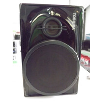 Caixa Acustica Toshiba Ms7980mus Produto Mostruario S/plugs