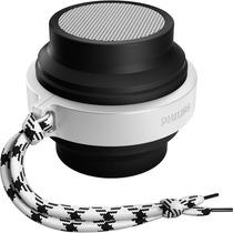 Caixa De Som Philips Bluetooth 2w Rms Bt2000b/00
