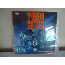 Disco De Vinil - Seleções Internacional - Video Hists 84