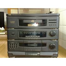 Som 4x1 Cce Stereo System Ss4200hps Inteiraço !!
