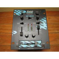 Mixer--------------kep Mc 2001