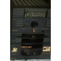 Som Toshiba Ms-8255cd (no Estado)