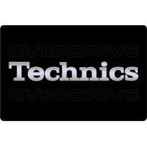 Esquema Eletrônico Technics Sl-q03