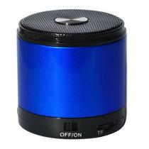 Caixa De Som Bluetooth Portátil Potente Grave Hx-138 Mp3