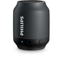 Caixa De Som Philips Bluetooth Bt50bx/78 Pt