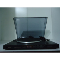 Toca Disco Philips Fp310 - Perfeito!