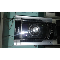Aparelho De Som Sony Genezi Mhc-gnx800